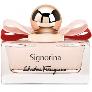 Signorina Limited Edition Salvatore Ferragamo для женщин