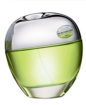DKNY Be Delicious Skin Hydrating Eau de Toilette Donna Karan для женщин