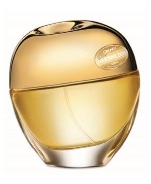 DKNY Golden Delicious Skin Hydrating Eau de Toilette Donna Karan de dama