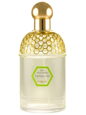 Aqua Allegoria Angelique Lilas Guerlain for women