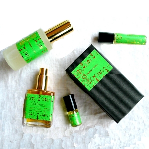 Verveine (Lemon Verbena) DSH Perfumes für Frauen und Männer