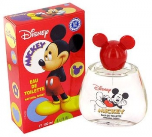 Disney Mickey Air-Val International de barbati