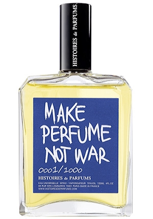 Make Perfume Not War Histoires de Parfums unisex