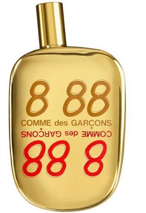 8 88 Comme des Garcons unisex