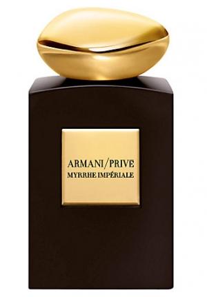 Myrrhe Impériale Giorgio Armani для мужчин и женщин