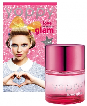 Love Glam Yoppy de dama