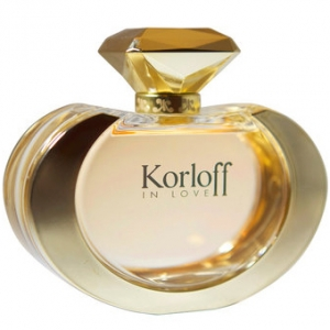 In Love Korloff Paris для женщин