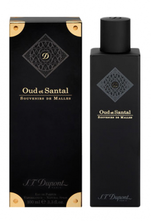 Dupont Oud et Santal S.T. Dupont para Hombres y Mujeres