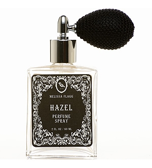 Hazel's Melissa Flagg Perfume for women