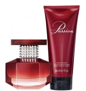 Avon Passion Avon для женщин