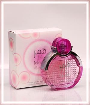 MOON 14 Pink Arabian Oud de dama