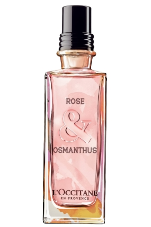 Rose & Osmanthus L`Occitane en Provence de dama