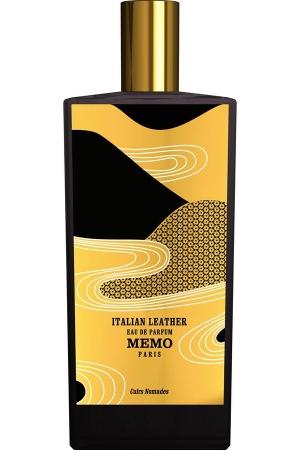 Italian Leather Memo unisex