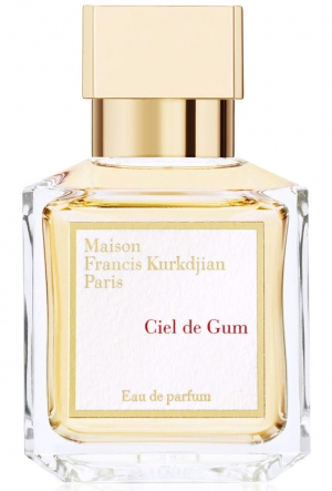 Ciel de Gum Maison Francis Kurkdjian for women and men