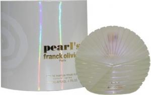 Franck Olivier Pearl's Franck Olivier de dama