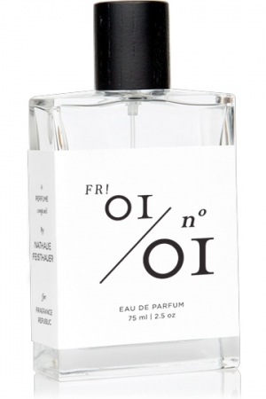 01 01 Iris Safran Fragrance Republic unisex
