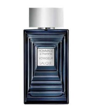 Hommage a l'homme Voyageur Lalique для мужчин
