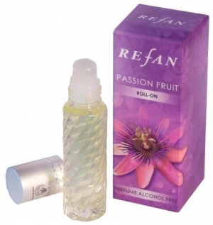 Passion Fruit Refan für Frauen