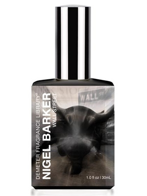 Wall Street Demeter Fragrance for men