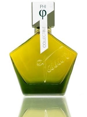PHI Une Rose de Kandahar Tauer Perfumes pour homme et femme