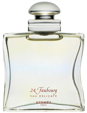 24 Faubourg Eau Delicate Hermes for women