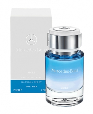 mercedes benz sport mercedes benz cologne a fragrance for men 2014. Black Bedroom Furniture Sets. Home Design Ideas