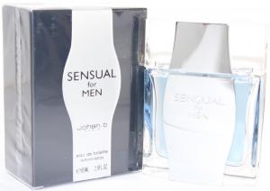 Sensual for Men Johan B для мужчин