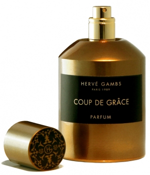 Coup de Grace Herve Gambs Paris unisex