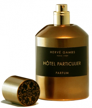 Hotel Particulier Herve Gambs Paris for women and men