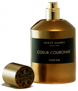 Coeur Couronne Herve Gambs Paris for women and men