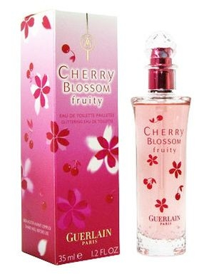 Cherry Blossom Fruity Guerlain для женщин