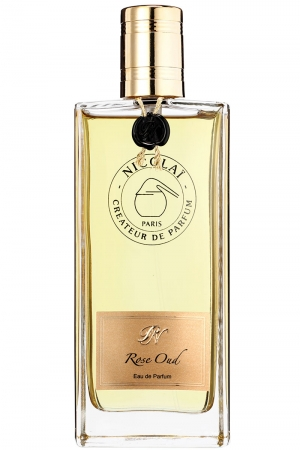 Rose Oud Nicolai Parfumeur Createur για γυναίκες και άνδρες