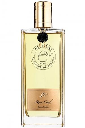 Rose Oud Nicolai Parfumeur Createur للرجال و النساء