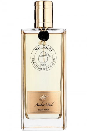 Amber Oud Nicolai Parfumeur Createur for women and men