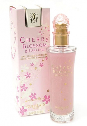 Cherry Blossom Glittering Guerlain for women