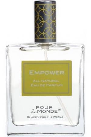 Empower Pour Le Monde für Frauen und Männer