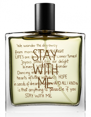 Stay With Me Liaison de Parfum для женщин