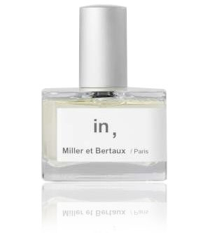 In, Miller et Bertaux for women and men