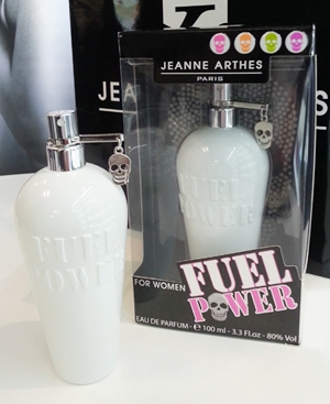 Fuel Power for Women Jeanne Arthes de dama