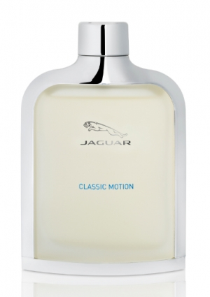 Classic Motion Jaguar für Männer