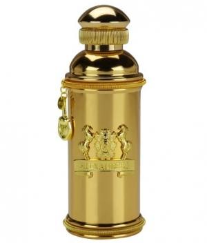 Golden Oud Alexandre.J для мужчин и женщин
