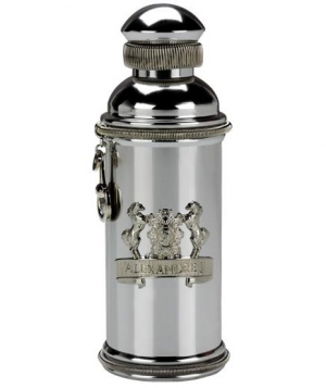 Silver Ombre Alexandre.J unisex
