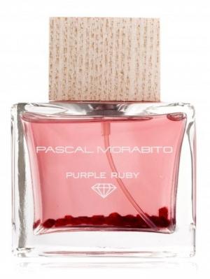 Purple Ruby Pascal Morabito für Frauen