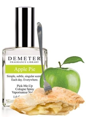 Apple Pie Demeter Fragrance for women and men