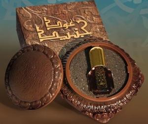 Oud Junaid Syed Junaid Alam для мужчин и женщин