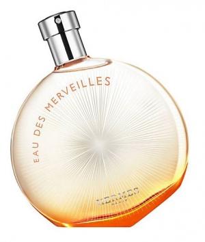 Eau des Merveilles Limited Edition 2013 Hermes dla kobiet