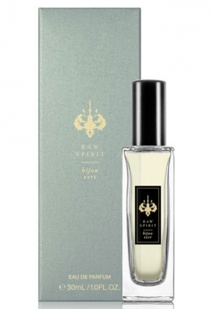 Bijou Vert di Raw Spirit Fragrances da donna e da uomo