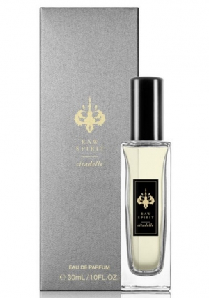 Citadelle di Raw Spirit Fragrances da donna e da uomo
