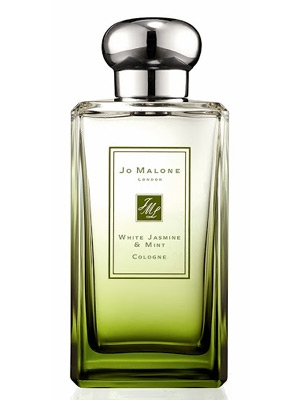 Одеколон White Jasmine & Mint Jo Malone London для мужчин и женщин