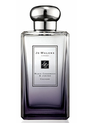 Одеколон Black Cedarwood & Juniper Jo Malone London для мужчин и женщин